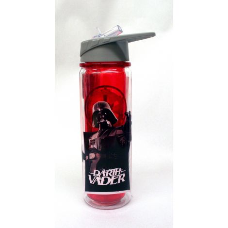 Darth Vader double wall water bottle