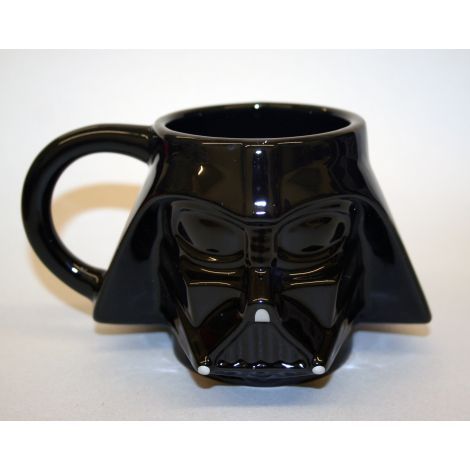 Darth Vador Sculpted Mug