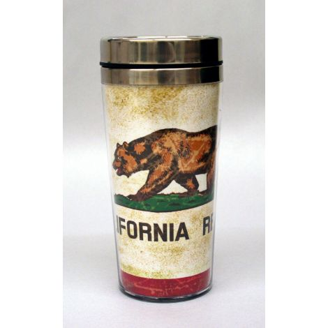 California Republic Tumbler