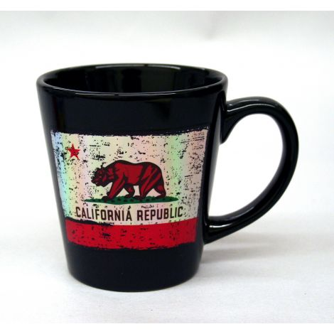 California State Flag Mug