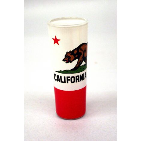 California State Flag Shooter