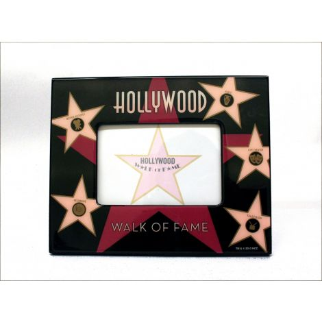 Hollywood Walk of Fame Picture Frame - 4x6