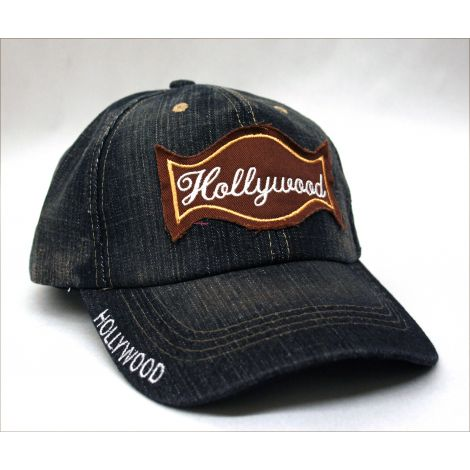 Hollywood Vintage cap