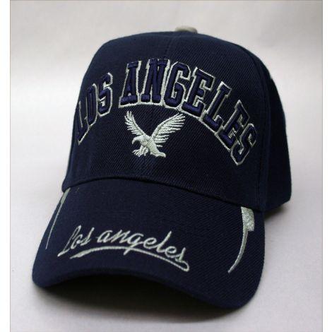 Los Angeles Cap - Navy