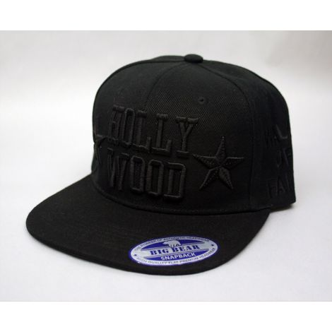 Hollywood Walk of Fame Cap