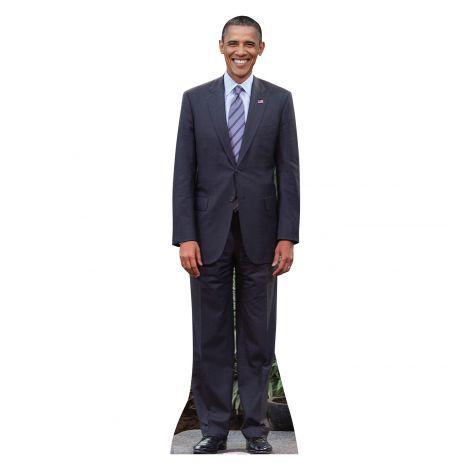 President Barack Obama #1713