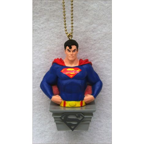 Superman Christmas Ornament