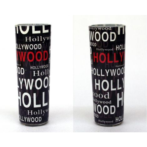 Hollywood Collage shooter - Black