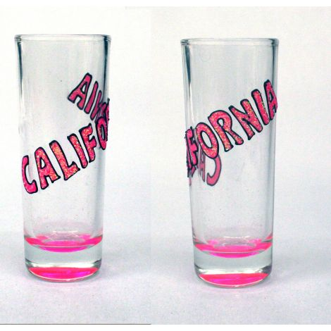 California Shooter - Pink