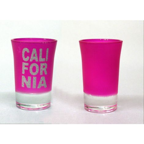 Cali-For-Nia Shotglass