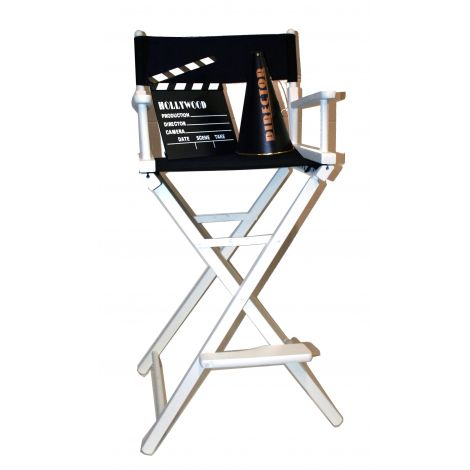 The essential director set (tall)