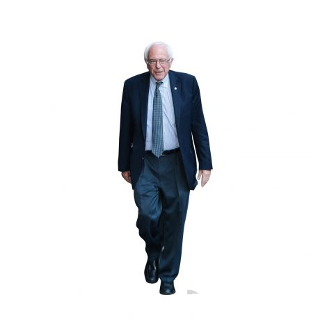 Bernie Sanders Cardboard Cutout #2215