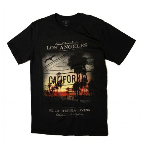 So. California Living T-Shirt