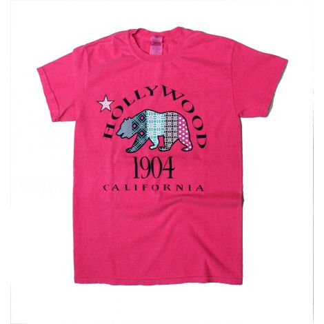 Hollywood 1904 T-Shirt