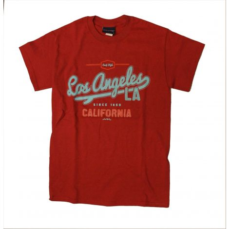 Los Angeles Since 1850 T-Shirt