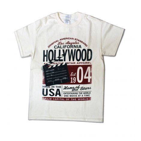 Hollywood home of the stars T-Shirt