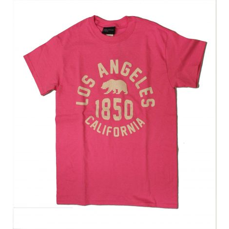 Los Angeles 1850 T-Shirt