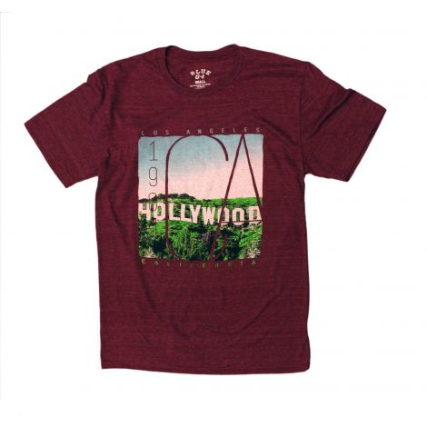 Hollywood Sign T-Shirt