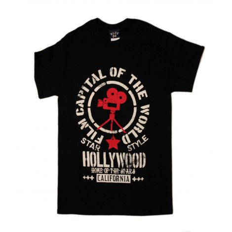 Film Capital of the World T-Shirt