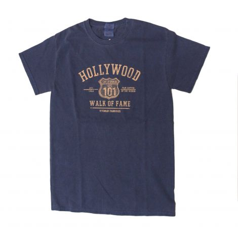 Hollywood US 101 T-Shirt