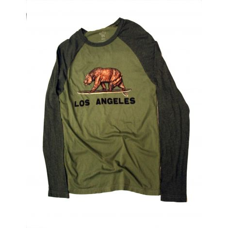 Los Angeles Surf T-Shirt