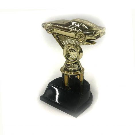 Corvette Gold Trophy