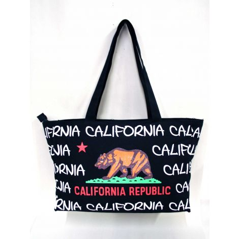 California Republic Shoulder Bag