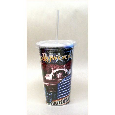 Hollywood Icons Travel Cup