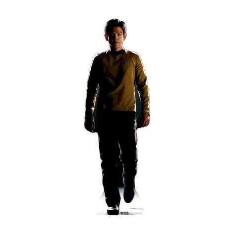 Hikaru Sulu#37
