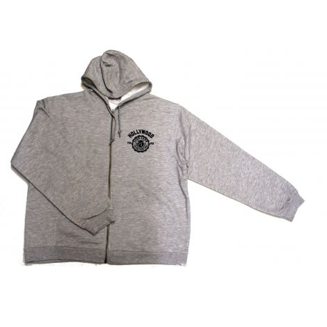 Grey Hollywood Hoodie