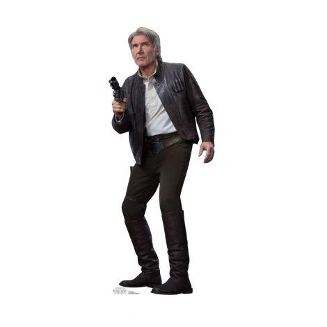 Han Solo Cardboard Cutout #2192