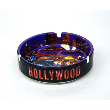 Hollywood Ash tray