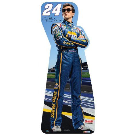 NASCAR Chase Elliott #24 Cardboard cutout