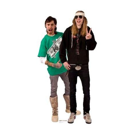 Jonny and Lou#14