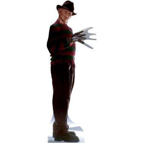 Freddy Krueger standup #960