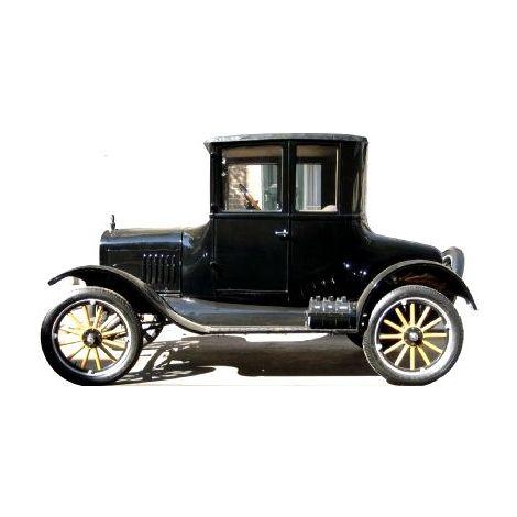Classic Car CUTOUT #106