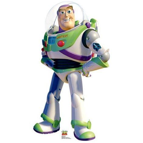 Buzz Lightyear standup 30