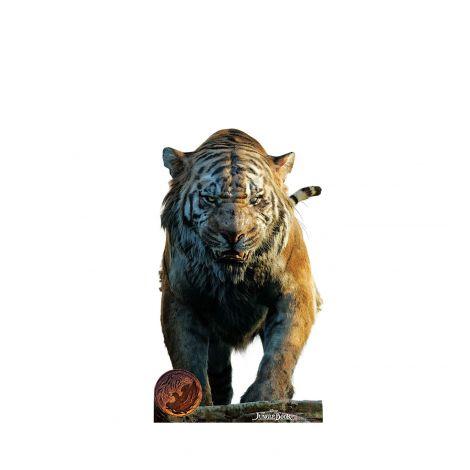 Shere Khan – The Jungle Book Cardboard Cutout #2165