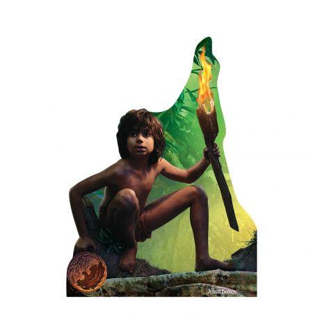 Mowgli – The Jungle Book Cardboard Cutout #2166