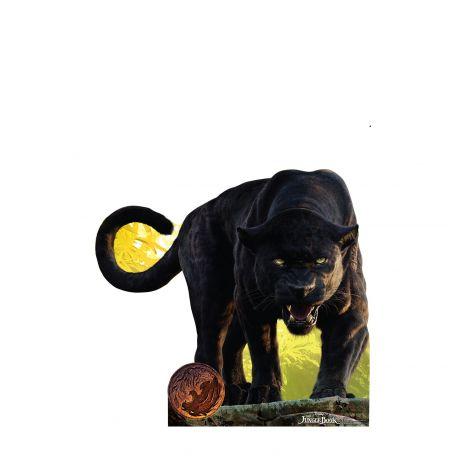 Bagheera – The Jungle Book Cardboard Cutout #2167