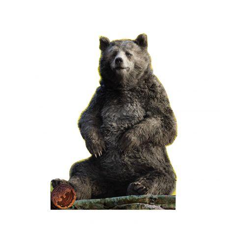 Baloo – The Jungle Book Cardboard Cutout #2168