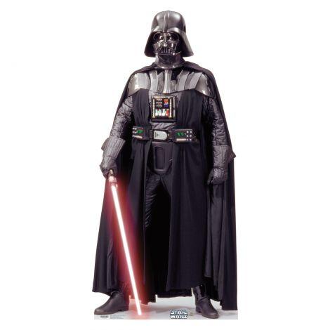 Darth Vader Cutout 656