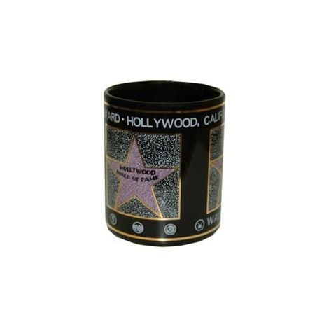 Walk of Fame Star Icons Mug