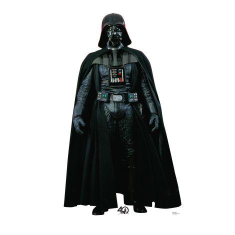 Darth Vader cardboard cutout #2464