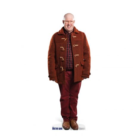 Nardole Doctor Who #2479