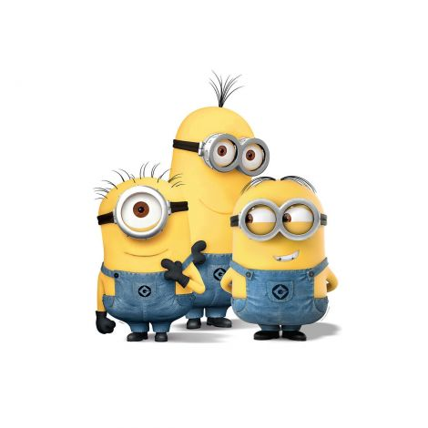 Minions Group Standup #2039