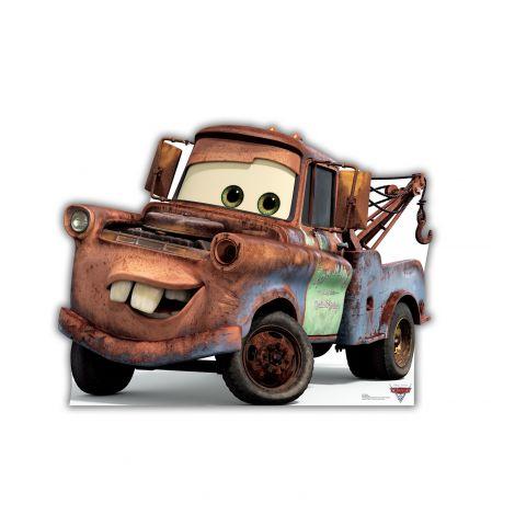 Mater - Cars 3 Standup *2423