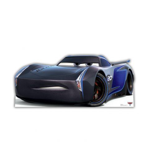 Jackson Storm - Cars 3 Standup #2426