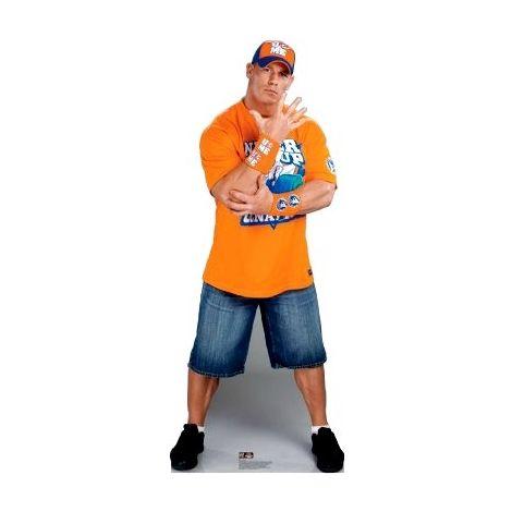 John Cena cutout *153
