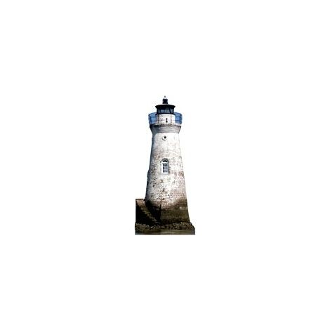 A Lighthouse cutout #60